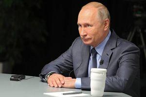 Putin: Có giàn vũ khí tối tân nhất, nhưng Nga 'không vui chút nào' nếu NATO áp sát