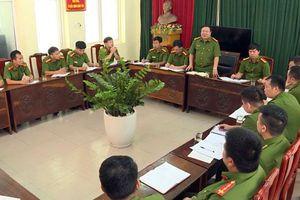 Cảnh sát hình sự Bắc Ninh: Giải mã thành công các vụ trọng án