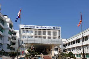 Những ca phẫu thuật của chuyên gia Cuba tại Việt Nam