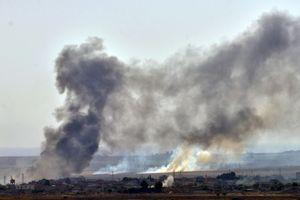 Liên minh châu Âu lên án chiến dịch quân sự tại Syria của Thổ Nhĩ Kỳ