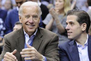 Con trai ứng cử viên Joe Biden sẽ rút khỏi hội đồng quản trị công ty Trung Quốc
