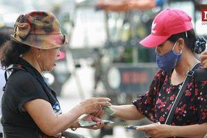 Vé chợ đen trận Việt Nam - Thái Lan tăng gấp 6 lần giá gốc