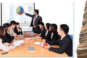 Doanh nghiệp góp ý kiến hoàn thiện cơ chế, chính sách phát triển kinh tế