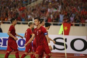 Đội hình mạnh nhất Việt Nam đấu Indonesia: Ông Park chọn ai đá cắm?