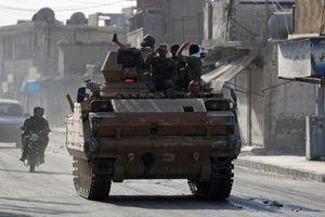 Mỹ tuyên bố rút quân và động thái của Syria