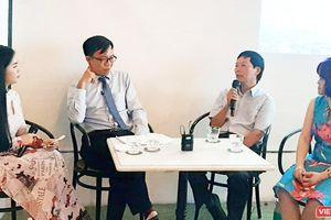 Giải quyết ô nhiễm không khí tại Việt Nam: Mong Quốc hội ban hành Luật không khí sạch