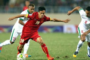 Điểm yếu của Indonesia bị 'tung hê' trước trận gặp Việt Nam