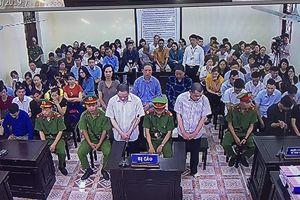 Xét xử vụ gian lận thi cử ở Hà Giang: Hé lộ người khởi xướng