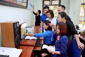 Hà Nội phấn đấu hết năm 2019, 100% thủ tục hành chính được thực hiện dịch vụ công trực tuyến mức độ 3, 4