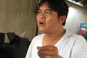 Vì sao 'hiệp sĩ' Nguyễn Thanh Hải nộp đơn xin nghỉ Đội Phòng chống tội phạm?