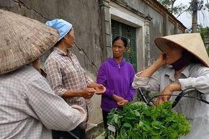 Hé lộ nguyên nhân đối tượng chém người họ hàng tử vong ở huyện Quốc Oai