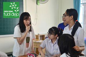 Dạy tiếng Anh cho trẻ câm điếc: Niềm tin được lan tỏa, điều phi thường sẽ đến