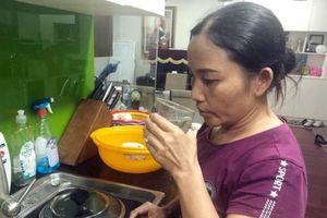 Tìm ra 'thủ phạm' khiến nước sinh hoạt ở Hà Nội có mùi lạ?