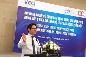 Dự thảo Luật Lao động (sửa đổi): Cần tôn trọng quyền có việc làm và làm thêm của người lao động