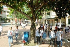Thanh Hóa: Vụ nữ sinh lớp 7 bị hiệu trưởng 'ép' chuyển lớp Bộ Giáo dục và Đào tạo đề nghị làm rõ