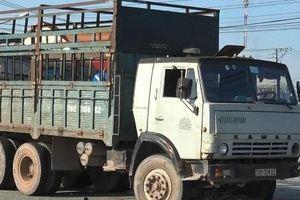 Bình Dương: Va chạm với xe tải, 1 người tử vong