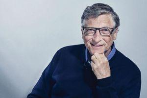 Những người giàu nhất ngành công nghiệp ô tô: Bill Gates đứng đầu