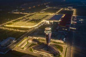 Cảng hàng không quốc tế Vân Đồn được bình chọn là sân bay mới tốt nhất châu Á