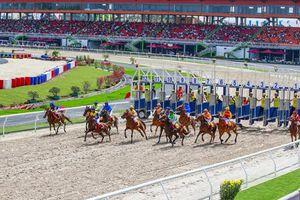 Dự án trường đua ngựa 420 triệu USD tại Hà Nội được trao chứng nhận đầu tư