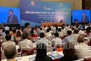 Chung tay tìm giải pháp phát triển kinh tế hợp tác, hợp tác xã