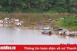 Khôi phục phát triển thủy sản sau mưa lũ