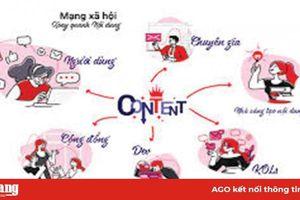 Dùng mạng xã hội Việt Nam, tại sao không?