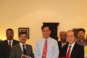 Ấn Độ hỗ trợ nâng cấp và sửa chữa cầu tràn tại Phú Yên