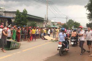 Tai nạn liên hoàn giữa 3 xe máy, 1 người tử vong, 2 bị thương nặng