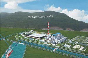 Sumitomo khởi công nhà máy nhiệt điện hơn 2,5 tỷ USD