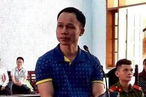 Thầy giáo hiếp dâm nữ sinh lớp 8 ở Gia Lai