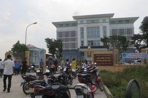Nghệ An: Bảo vệ BHXH Quỳnh Lưu chết bất thường với nhiều vết thương trên đầu