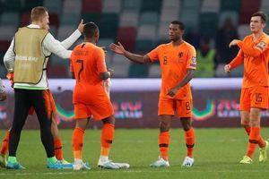 Kết quả, xếp hạng vòng loại Euro 2020 mới nhất (ngày 14/10)