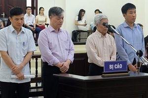 Cựu sếp Vinashin Nguyễn Ngọc Sự bị tăng 3 năm tù