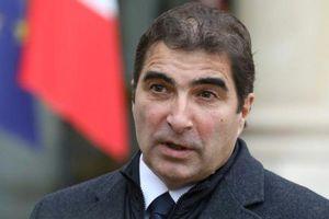 Đảng Những người Cộng hòa Pháp có Chủ tịch mới