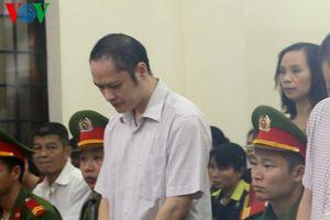 Gian lận thi cử Hà Giang: Bị cáo khai nâng điểm vì 'cấp trên bảo làm'