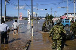 Cập nhật thiệt hại bão Habigis: 43 người thiệt mạng