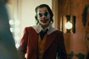 'Joker' không có đối thủ, tiếp tục thống trị doanh thu phòng vé Việt