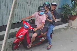 3 tên cướp bị bắt sau 2 ngày gây án nhờ dữ liệu camera
