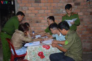 Quảng Nam phát hiện cơ sở sản xuất hàng trăm kg bột ngọt giả