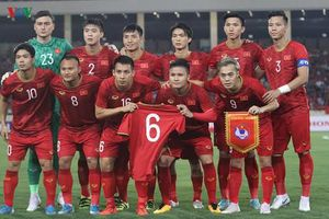 Đội hình dự kiến ĐT Việt Nam gặp Indonesia: Quang Hải thay Tuấn Anh?