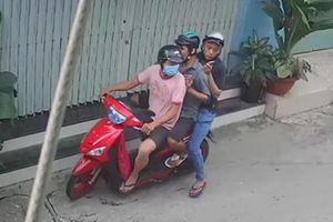 Bắt 3 tên cướp giật túi hồ sơ chứa 'giấy báo tử'