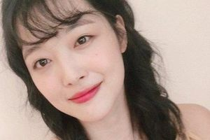 Báo Hàn: Mỹ nhân Hàn Sulli qua đời ở tuổi 25