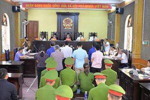 Sơn La mở lại phiên tòa sơ thẩm xét xử vụ gian lận thi THPT quốc gia 2018: Lại vắng một nhân chứng quan trọng