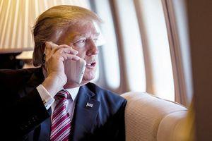 Ông Trump điện đàm với người Kurd ở Syria