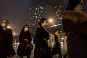Tỉ lệ sẩy thai tăng do ô nhiễm không khí