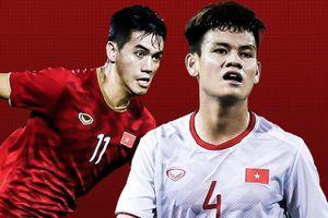 U22 Việt Nam không cần ngại bảng tử thần tại SEA Games