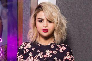 Selena Gomez và dàn sao Hollywood đẹp hơn nhờ nhuộm tóc nổi bật