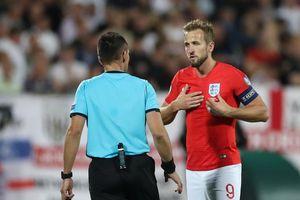 Sao MU ghi bàn trong trận thắng 6-0 của tuyển Anh