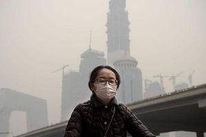 Phát hiện ô nhiễm không khí gây tăng nguy cơ thai chết lưu