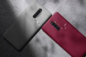 Smartphone dùng chip Snapdragon 855+, camera 64 MP giá 380 USD